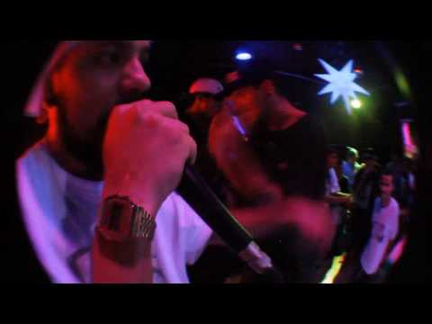 Rap No Bar - Lançamento MixTape Wait a Minute + Convidados