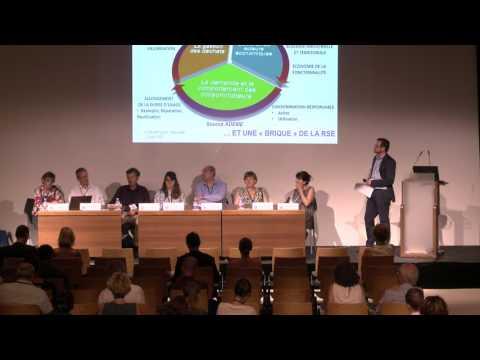 RESET 2017 - Atelier 8 - Economie circulaireTPE – PME