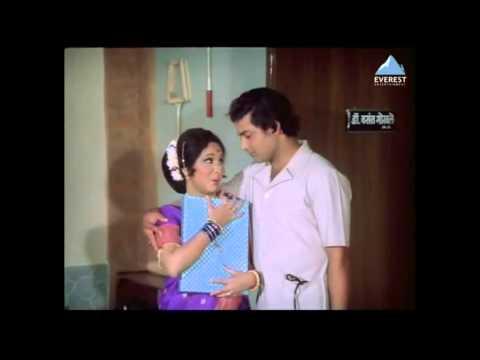 Mazhya Mani Priyache - Bala Gau Kashi...