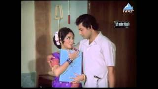 Mazhya Mani Priyache - Bala Gau Kashi Angaai