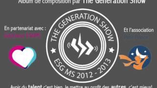 5/ Hugo Reberat - My World - The Generation Show