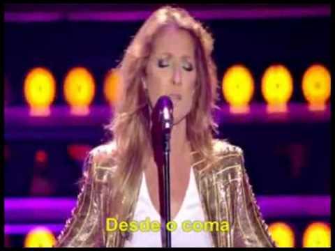 REGGAE Melô de doce doce   Céline Dion   Loved Me Back to Life Me amou de volta à vida