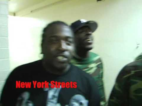 New York Streets DVD (Dangerous Brownsville Brooklyn)!
