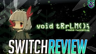 Void Terrarium Switch Review (Video Game Video Review)