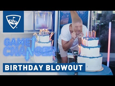 Game Changer | Season 2: Episode 1 - Birthday Blowout | Topgolf