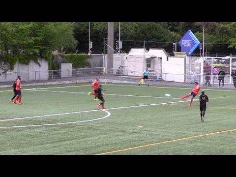 Olympique de Genève   Aïre le Lignon, les highlights