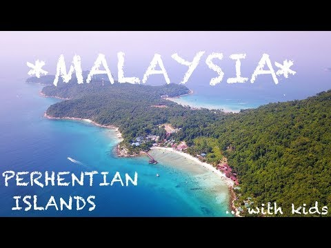 #19. Malaysia's Paradise - PERHENTIAN ISLANDS