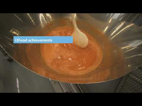 Pulsed Electric Field Preservation of liquid food products