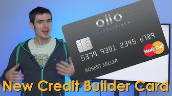 New OLLO CARD Breakdown (New Credit Building Card)