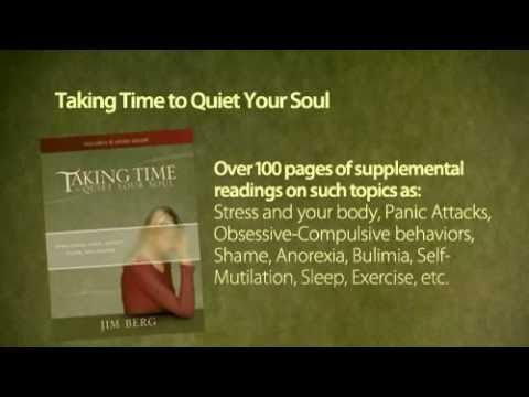 Quieting a Noisy Soul Introduction