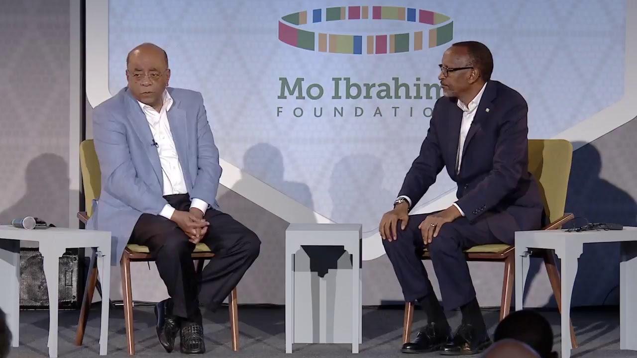 2018 Forum | Mo Ibrahim Foundation