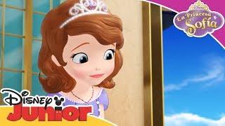 La Princesa Sofía: La Sirena Sofía | Momentos Especiales | Disney Junior Oficial