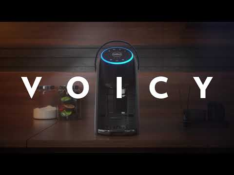 Lavazza lancia Voicy : Internet of Things made in Torino