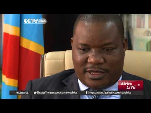 DR Congo national dialogue initiative launched to promote peace