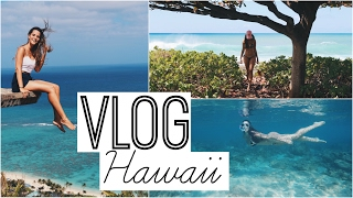 #MORSIAVENTURAS: VLOG HAWAII