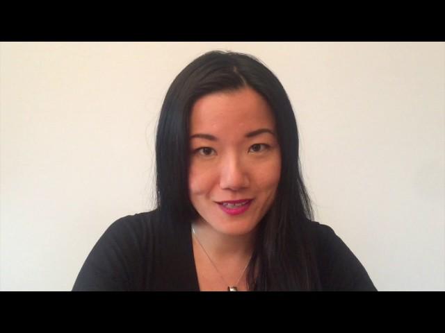 Lu Li on boosting confidence