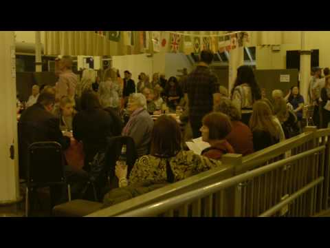 Harbour Fest Swindon 2016
