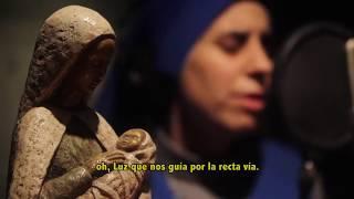 Canto Del Bajo Tu Amparo Por La Hermana Guadalupe