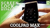 Download Mode CoolPAD Max - How to Enter Download Mode in
