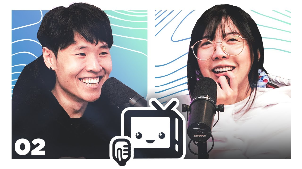 VOICE ACTING ft. LilyPichu | OfflineTV Podcast #2