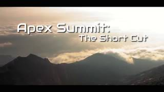 Apex Summit (The Short Cut) | Mitsubishi Lancer Evo VII vs Pikes Peak