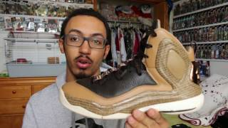 Video Adidas Rose 5 Boost BHM Review download MP3, 3GP, MP4, WEBM, AVI, FLV Agustus 2018