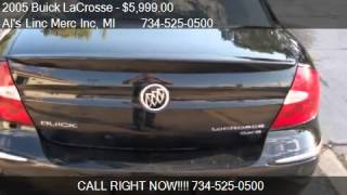 2005 Buick LaCrosse CXS - for sale in GARDEN CITY, MI 48135