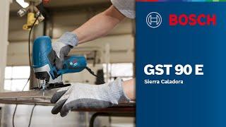 Sierra Caladora GST 90 E