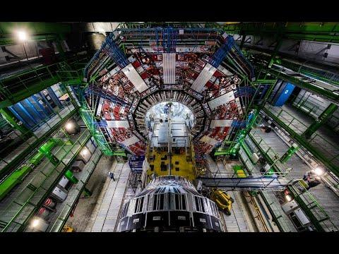 Dr Joseph Farrell - CERN Secrets, Tragedy & Hope & The Third Way - Jay Dyer  (Half)