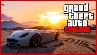 GTA 5 Tips: How To SUPER SLAM Your Car Past Competition Suspension & Make Your Car Faster!
