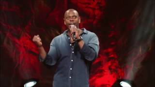 Dave Chappelle what if hand job
