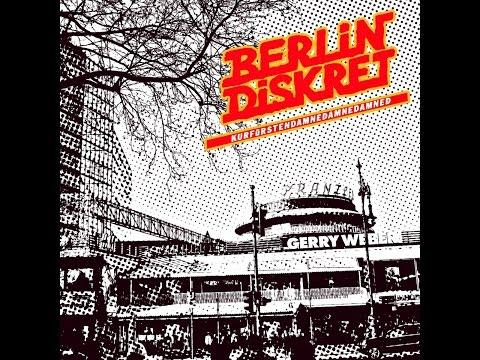 Berlin Diskret - Frigide Stadt