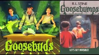 Goosebuds Ep 6 - Let