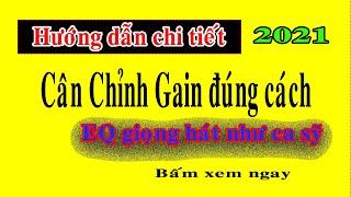 Test Mic Thu Âm Livestream JMW…