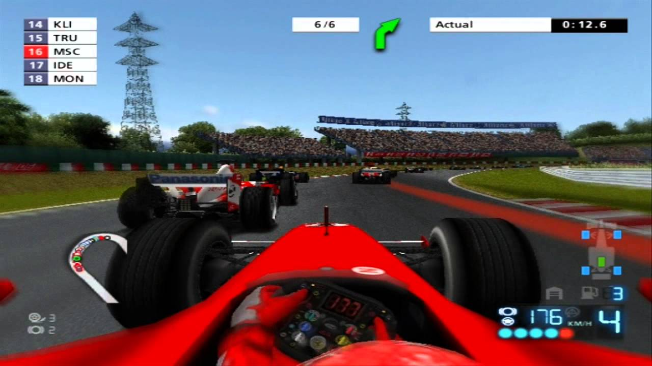 Formula 1 2006 games free download for pc criseaddict.