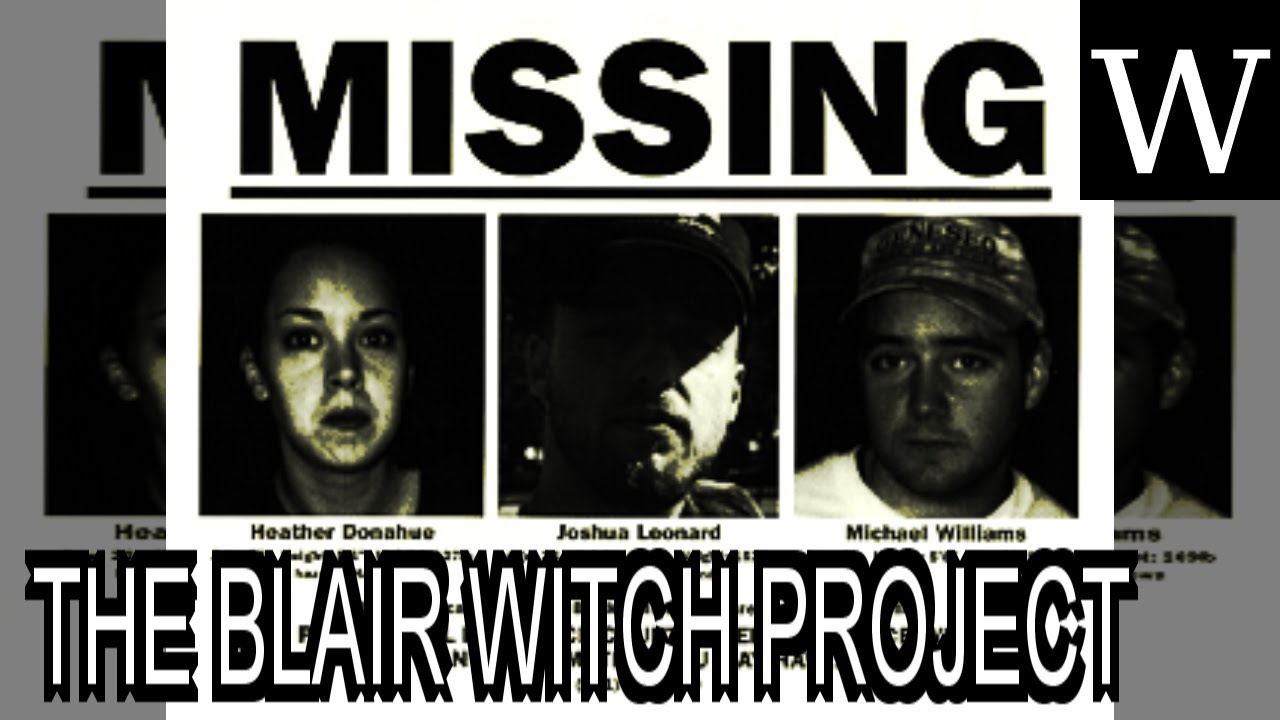 watch blair witch project The blair witch project follows a trio of filmmakers on what should have been a simple walk in the woods, but quickly becomes an excursion into heart-stopping terror.