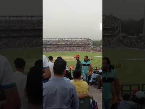 Dd vs mi 20 may 2018 ferozshah kotla stadium delhi