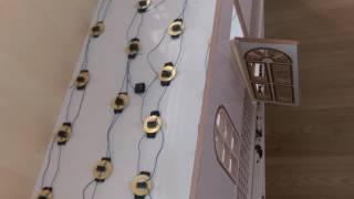 Gambar cover Piezoelektrik ile kondansatör depolama