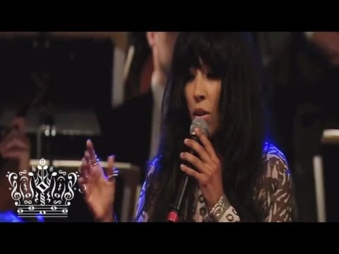 Bridge over Troubled Water - Loreen (Simon and Garfunkel Cover)