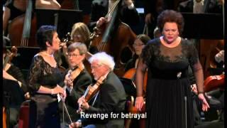 Wagner - Tristan und Isolde, Act 1 - Bychkov
