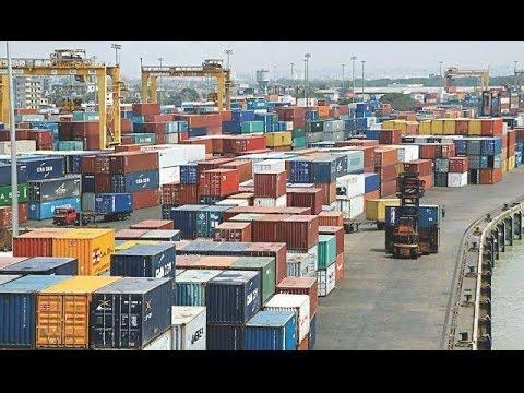 চট্টগ্রাম বন্দর Chittagong Sea Port বাংলাদেশের বৃহত্তম সমুদ্র বন্দর