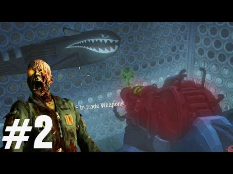 Best Zombies Map 2015! (So Far) Part 2 - \