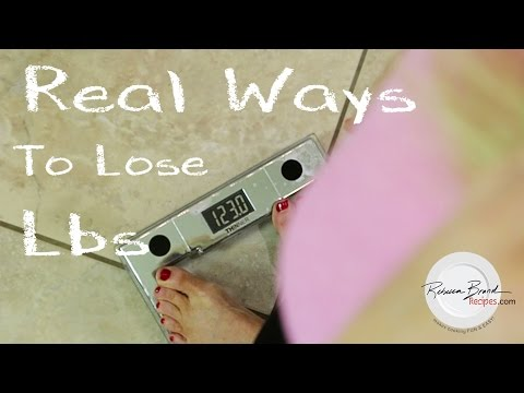 ways-to-lose-weight-|-looking-for-real-diets-that-really-work