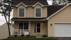Central PA Rental Houses: Middletown House 4BR/2.5BA by Lehman Property Management