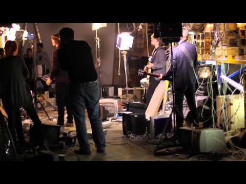The Strypes - Can't Judge A Book (Behind The Scenes)