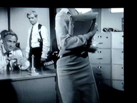 "Arlene Martel 2 / 8 Nice  U.N.C.L.E.  ""Secretary """