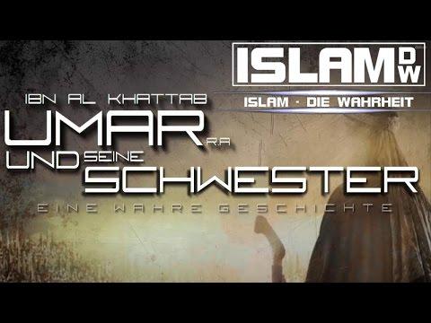 Umar Ibn Al-Khattab r.aᴴᴰ┇Und sein Weg zum Islam