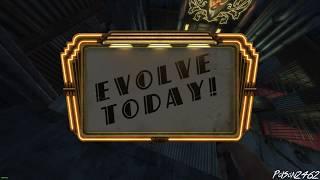 Resident Evil 2 topic again (Bioshock Remastered part 8)