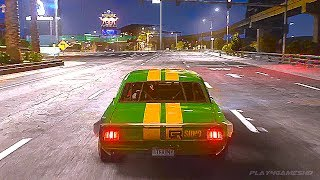 NEED FOR SPEED PAYBACK Official Customization Trailer (2017)