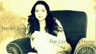 Norah Jones - The Long Way Home